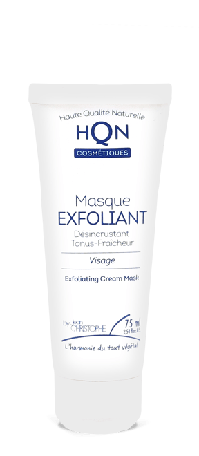 Masque exfoliant HQN