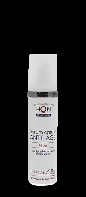 Sérum crème anti âge HQN