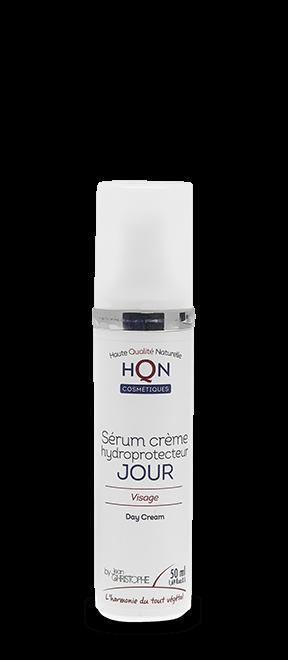 Sérum crème hydroprotecteur de jour HQN