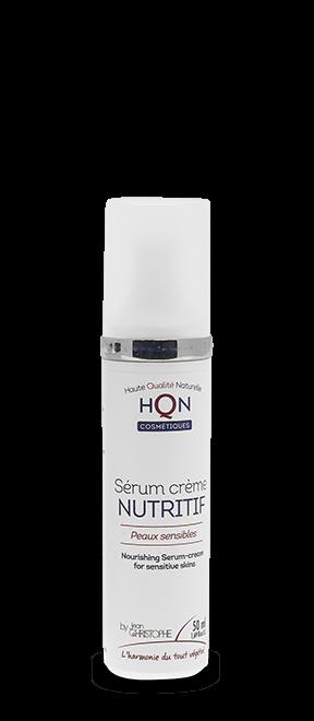 Sérum crème nutritif HQN